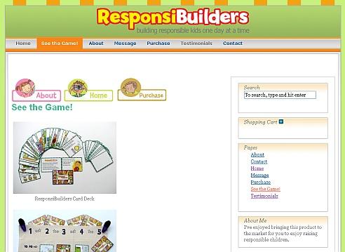 ResponsiBuilders.com